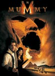 The Mummy box art