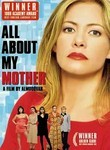 All About My Mother (Todo sobre mi madre) poster