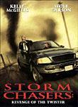 Storm Chasers poster