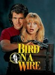 Bird on a Wire (1990) Box Art