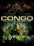 Congo (1995) Box Art