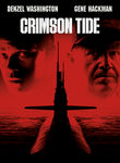Crimson Tide (1995) Box Art