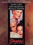 Dangerous Liaisons (1988) poster
