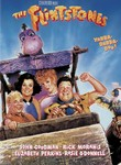 The Flintstones (1994) Box Art
