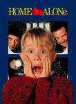 Home Alone (1990) Box Art