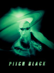 Pitch Black (1999) box art