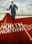 North by Northwest (1959) Box Art