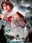Clash of the Titans (1981) box art