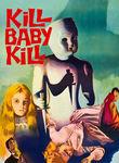 Kill, Baby... Kill! (Operazione paura) poster