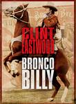 Bronco Billy (1980) Box Art