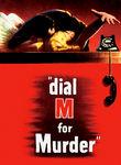 Dial M for Murder (1954) Box Art