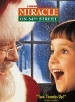 Miracle on 34th Street (1994) Box Art