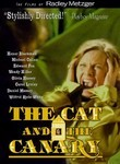 The Cat and the Canary (1979) Box Art