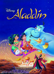Aladdin poster