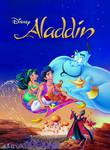 Aladdin (1992) Box Art