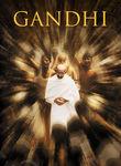 La Mort de Gandji poster