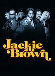 Jackie Brown (1997) Box Art