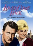 Lover Come Back (1961) Box Art