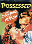 Possessed (1931) poster