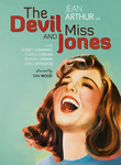 The Devil and Miss Jones (1941) Box Art