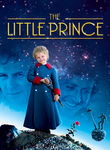 Little Prince (1974) poster