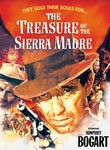Treasure of the Sierra Madre (1948) poster