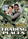 Netflix Instant Comedy Satire Trading Places