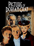 Picture of Dorian Gray (1945) poster