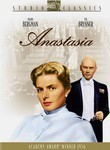 Anastasia (1956) Box Art
