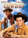 Cowboy (1958) Box Art