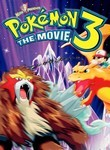 Poster Pokemon 3: The Movie (2001)