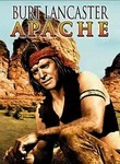 Apache (1954) Box Art