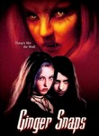 Ginger Snaps (2000) Box Art