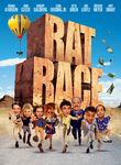 Rat Race (2001) Box Art