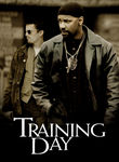 Training Day (2001) Box Art