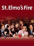 St. Elmo's Fire poster