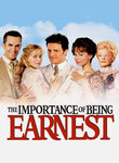 The Importance of Being Earnest (2002) Box Art
