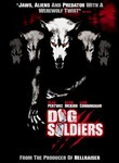 Dog Soldiers (2001) box art