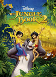 Jungle Book 2 poster