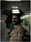 American Friend (Der amerikanische Freund) poster