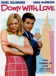 Down with Love (2003) box art
