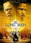 The Long Ships (1963) Box Art