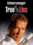 True Lies (1994) Box Art