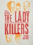 The Ladykillers (1955) Box Art