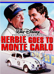 Herbie Goes to Monte Carlo (1977) Box Art
