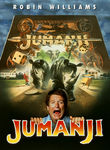 Jumanji (1995) Box Art
