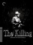 The Killing (1956) Box Art