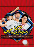 A League of Their Own (1992) Box Art