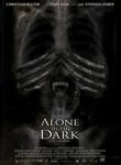 Alone in the Dark (2005) Box Art