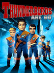 Thunderbirds Are Go! (1966) Box Art